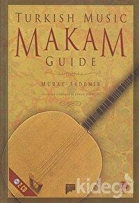 Turkish Music Makam Guide