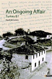 An Ongoing Affair - Turkey And 1