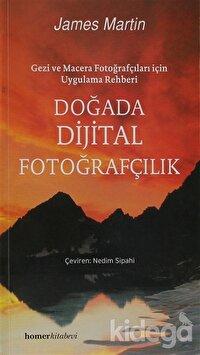 Doğada Dijital Fotoğrafçılık