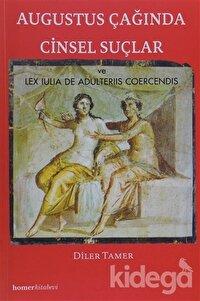 Augustus Çağında Cinsel Suçlar