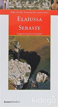 Elaiussa Sebaste