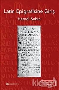 Latin Epigrafisine Giriş