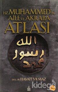 Hz. Muhammed'in Aile ve Akraba Atlası