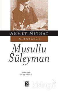 Musullu Süleyman