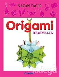 Origami: Hediyelik