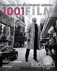 Ölmeden Önce Görmeniz Gereken 1001 Film