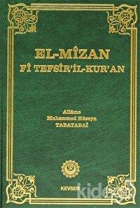 El-Mizan Fi Tefsir'il-Kur'an 11. Cilt