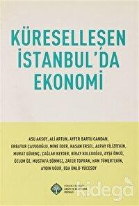 Küreselleşen İstanbul'da Ekonomi
