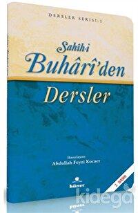 Sahih-i Buhari'den Dersler (Kitap Boy)