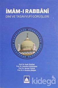 İmam-ı Rabbani Dini ve Tasavvufi Görüşleri
