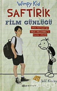 Saftirik Film Günlüğü