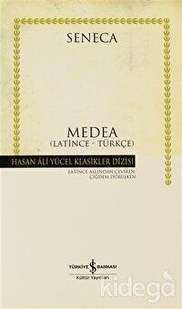 Medea Latince - Türkçe