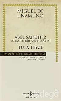 Abel Sanchez - Tula Teyze