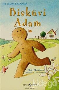 Bisküvi Adam
