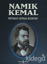 Namık Kemal (3 Cilt Takım)