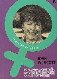 Toplumsal Cinsiyet: Faydalı Bir Tarihsel Analiz Kategorisi