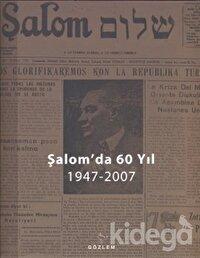 Şalom'da 60 Yıl