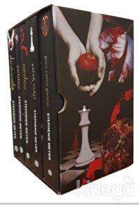 Alacakaranlık Serisi (5 Kitap Takım)
