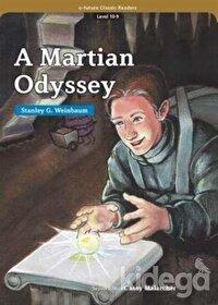 A Martian Odyssey (eCR Level 10)