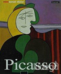 Picasso Hayatı ve Eserleri
