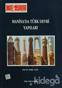 Manisa'da Türk Devri Yapıları