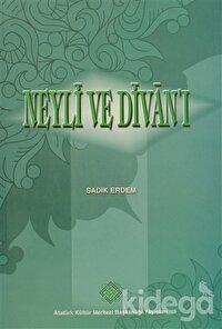 Neyli ve Divan'ı