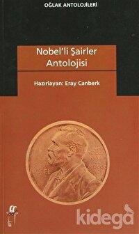 Nobel'li Şairler Antolojisi