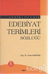 Ansiklopedik Edebiyat Terimleri Sözlüğü