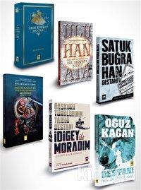 Destan Seti (6 Kitap Takım)
