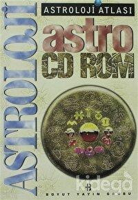Astroloji Atlası Astro CD-ROM