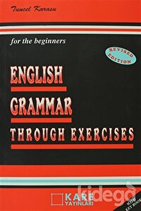 English Grammar Through Exercises For The Beginners
