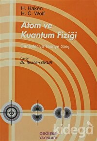 Atom ve Kuantum Fiziği