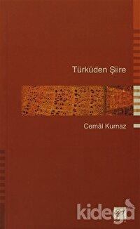 Türküden Şiire