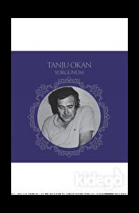 Tanju Okan Yorgunum - Plak