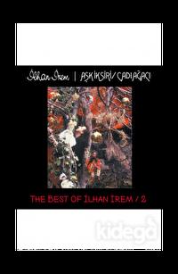 İlhan İrem The Best Of 2 Aşk İksiri / Cadı Ağacı - Plak