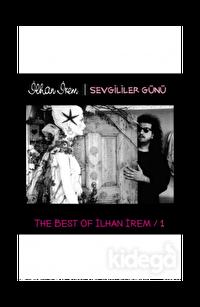 İlhan irem The Best Of 1 /Sevgililer - Plak