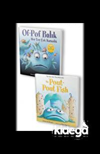 Of-Pof Balık Seti (2 Kitap Takım)