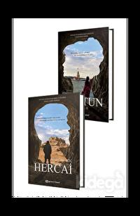 Hercai Seti (2 Kitap Takım) - Ciltli