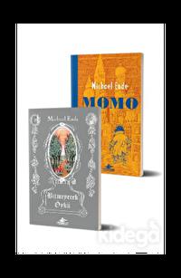 Momo ve Bitmeyecek Öykü Seti (2 Kitap Takım)