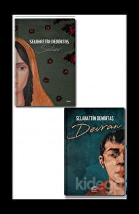Seher - Devran Seti (2 Kitap Takım)