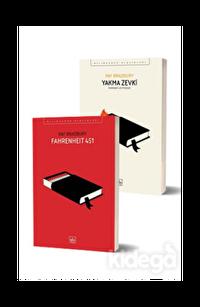Fahrenheit 451 - Yakma Zevki: Fahrenheit 451 Öyküleri Seti (2 Kitap Takım)