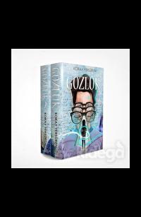 Gözlük Seti Ciltsiz (2 Kitap Takım)