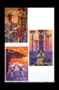 Vakıf Serisi (3 Kitap Takım)
