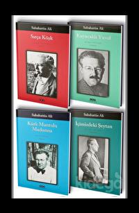 Sabahattin Ali Seti (4 Kitap Takım Yapı Kredi Yayınları)