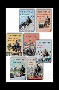 Sabahattin Ali Seti (7 Kitap Takım Destek Yayınları)