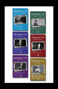 Sabahattin Ali Seti (6 Kitap Takım Olimpos Yayınları)