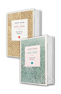 Son Söz Seti (2 Kitap Takım)
