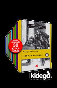 Babil Kitaplığı Seti (30 Kitap Takım)