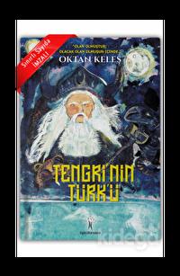 Tengri'nin Türk'ü - İmzalı