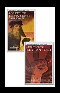 Leo Perutz Seti (2 Kitap Takım)
